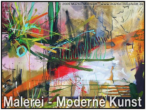 Modern art peinture et dessins par l 39 artiste martin missfeldt for Art moderne peinture