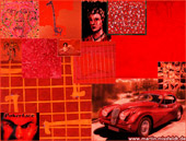 Redpaintings (images rouges)