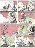 Saint Georg againt moderne dragon - page 2