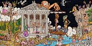 Haute culture époque: grecque