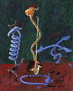 Saxophony (tentative avortée de peindre la musique)