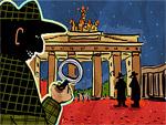 Detective à Berlin