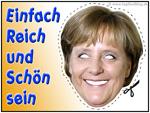 Angela Merkel - détail amusant