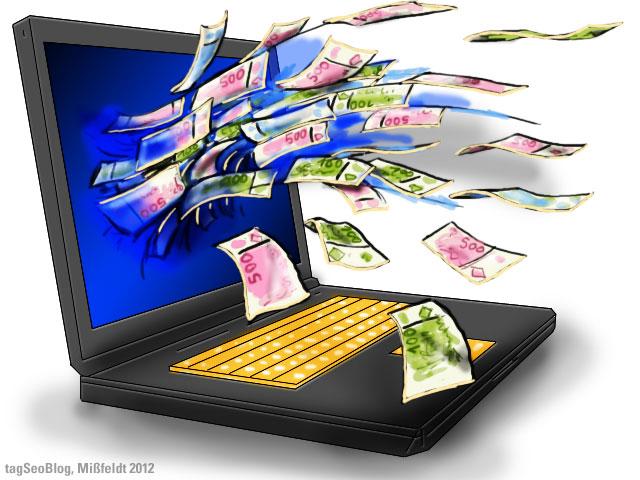 geld online