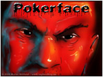 Pokerface M. Cool - Texas Holdem joueur