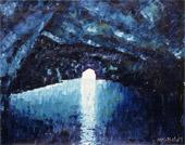 Blue Grotto (Capri)