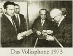 Volksphone 1973