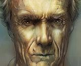 Clint Eastwood - vieux mais solide